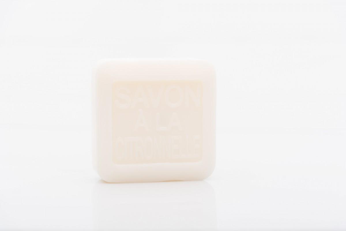 Специальное мыло в металлической коробке с лемонграссом 100 гр_2. vivacite.ru