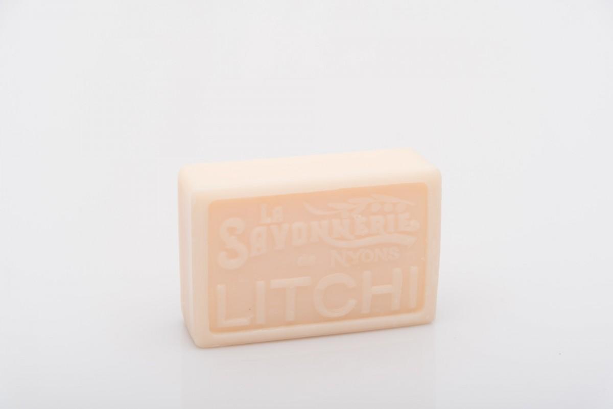 мыло с ароматом личи www.vivacite.ru