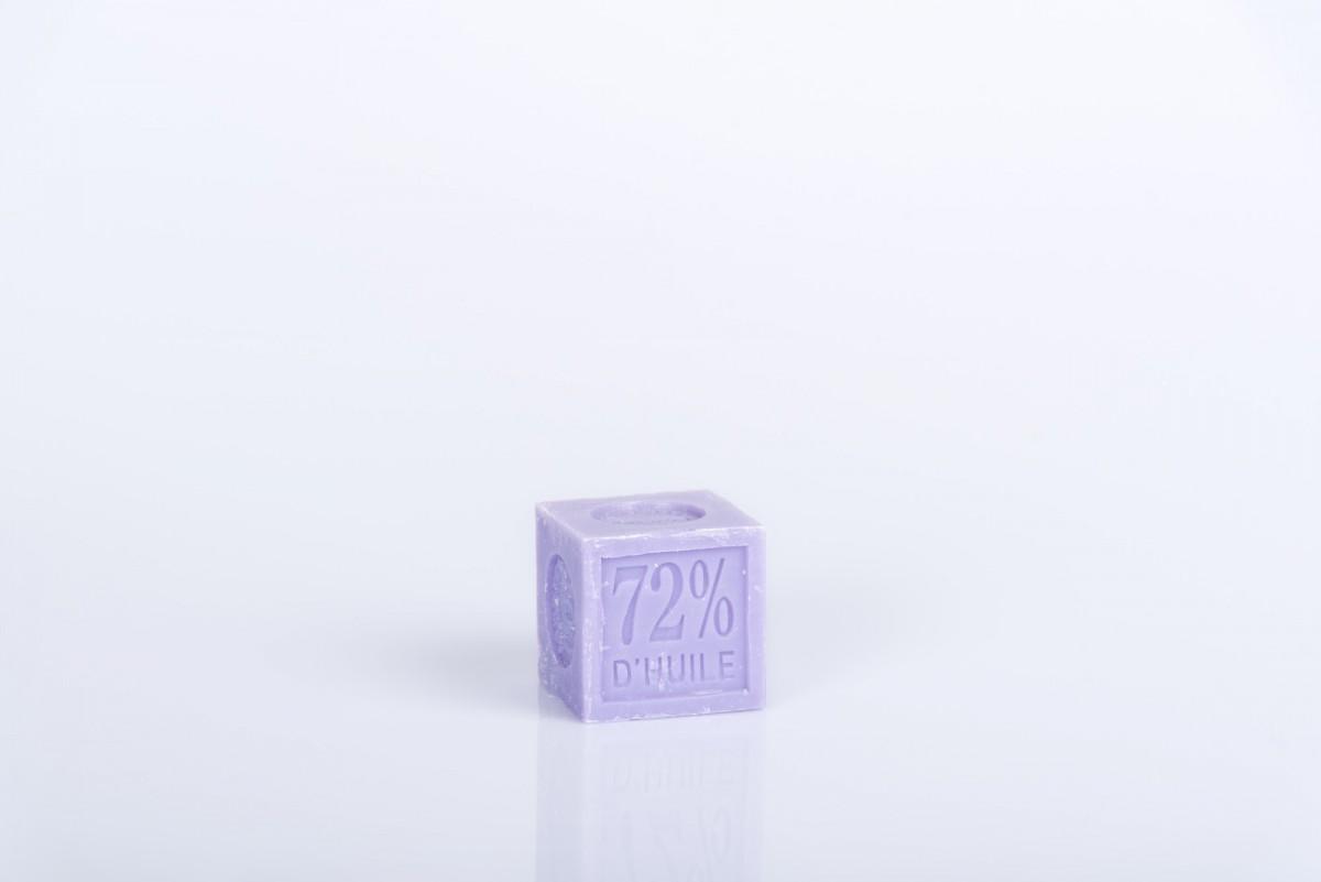 Марсельское мыло с лавандой, 100 гр._1. vivacite.ru